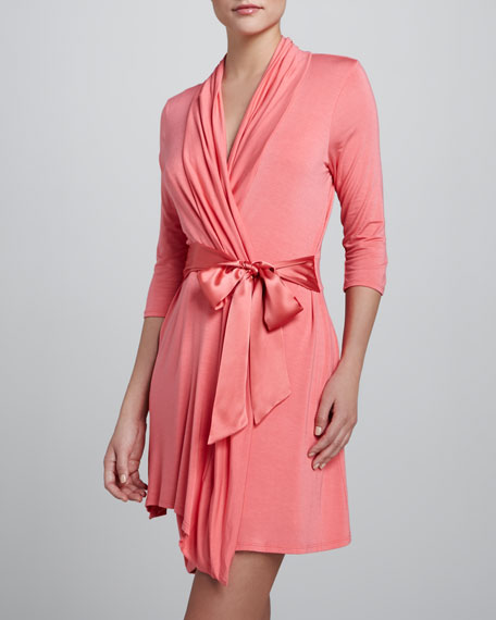 From Paris Robe, Sugar Coral