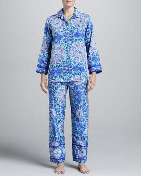 Twilight Printed Pajamas