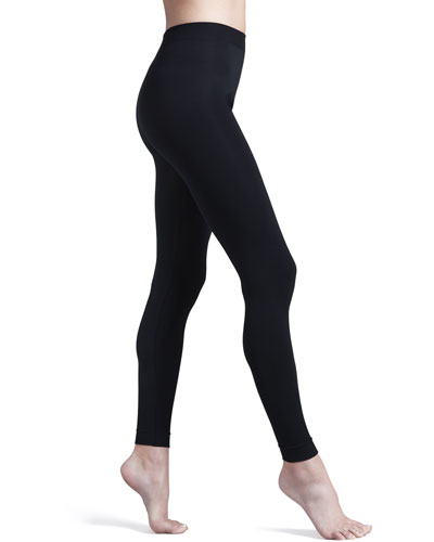 Wolford Velvet 100 Shaping Leggings