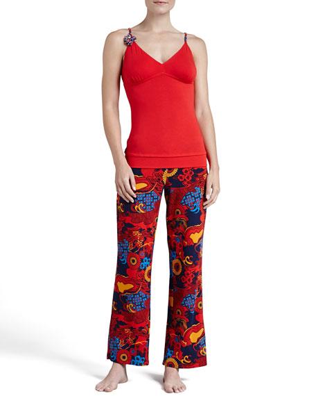Rock Coco Camisole Pajamas