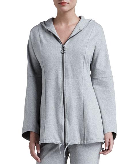 Aimer Zip-Front Jacket