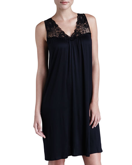 Vivienne Tank Gown