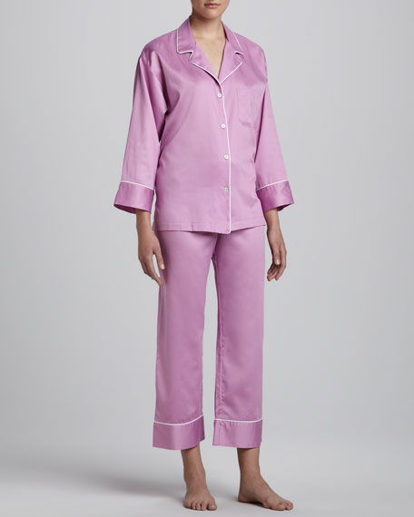 Essence Sateen Pajamas