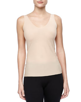 Commando Whisper V-Neck Tank