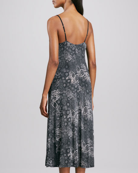 Nomad Gown, Black