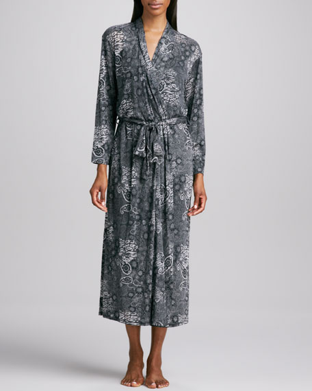 Nomad Robe, Black