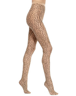 Wolford Baloo Cheetah Tights