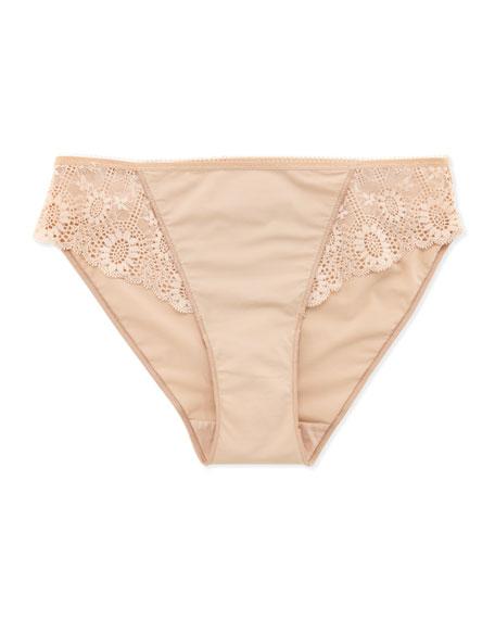 Caressence Basic Bikini Briefs