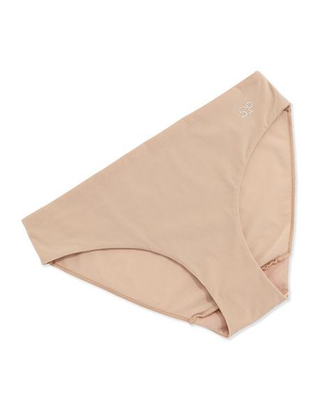 Simone PereleInspiration Basic Bikini Briefs, Nude