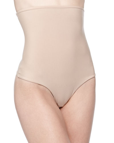 Spanx Heaven High-Waist Thong
