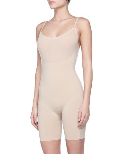 Spanx Trust Your Thinstincts Mid-Thigh Body Shaper