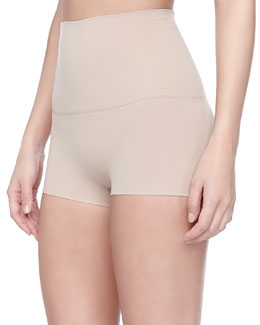 Spanx Haute Contour Shorty Briefs