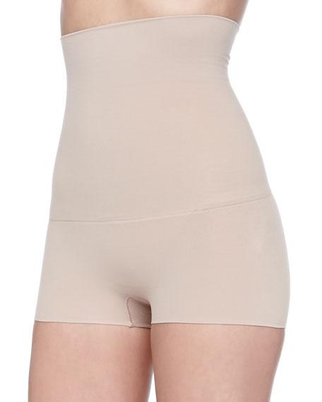 Haute Contour High-Waisted Shorty Briefs