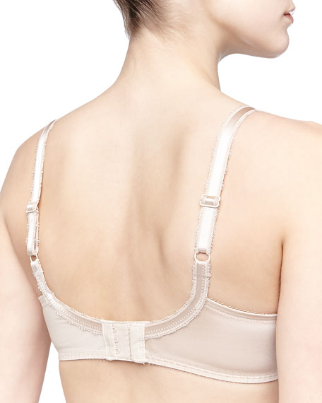 Supporting Role Underwire Bra