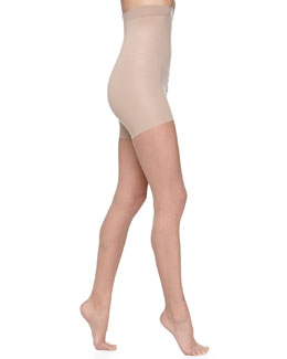 Donna Karan Nudes Collection High Waist Toner Panties