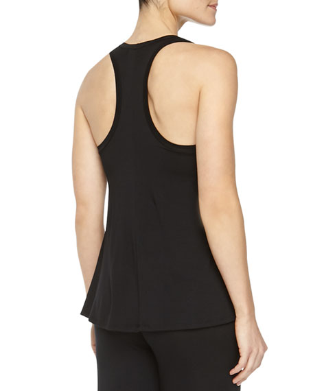RACERBACK TANK TOP - BASIC