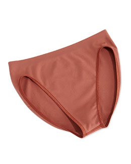 Hanro Touch Feeling High-Cut Briefs, Blush