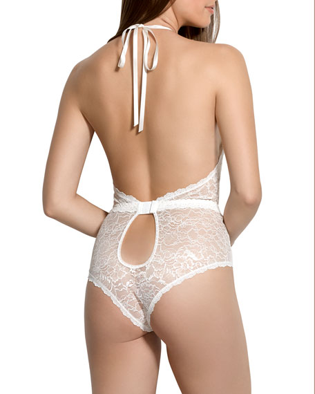 BARE® Godiva High-Rise Thong