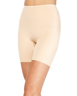Spanx Hide & Sleek Mid-Thigh Shaper