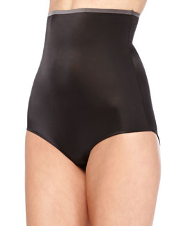 Spanx Hide & Sleek High-Rise Panty