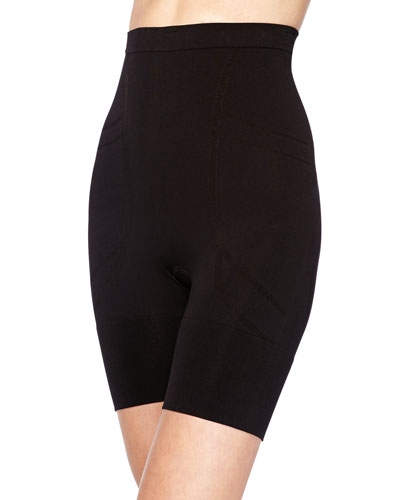 Spanx Slimcognito High-Rise Mid-Thigh Shaper