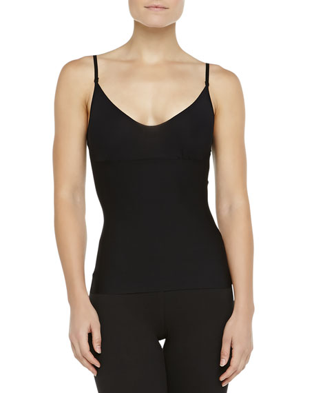 Commando Double-Faced Stretch-Knit Camisole