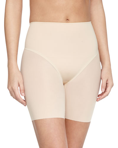 Smooth Complexion Mid-Thigh Shaper