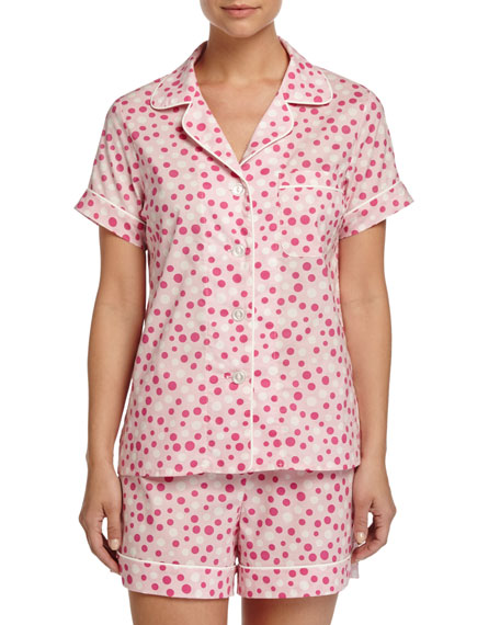 Our extensive collection of Shorty Pajamas in a wide variety of styles allow you to wear your passion around the house. Turn your interests, causes or fan favorites into a killer comfy pajama set. At CafePress, we have jammies for everyone.