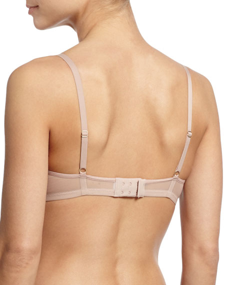 Temptation Underwire Spacer Bra