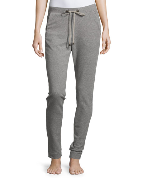 Hanro French Terry Lounge Pants