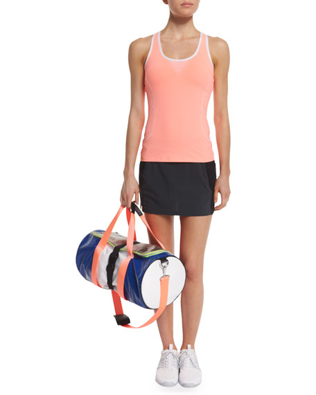 Back Flip Sport Skirt, Black