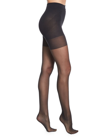 Synergy 20 Push-Up Tights, Black