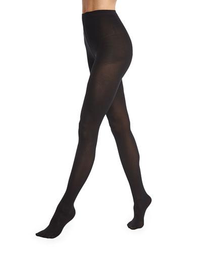 Velvet De Luxe Opaque 88 Tights, Black