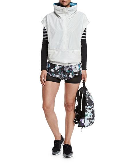 Run Dark Blossom 2-in-1 Shorts