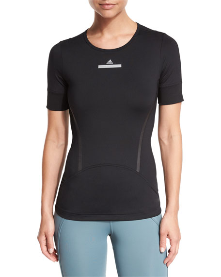 adidas by Stella McCartney Clima Tee, Leggings &