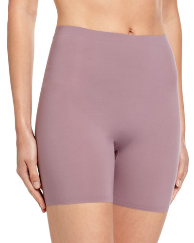 Thinstincts Targeted Girlshort Shaper, Mulberry Shadow