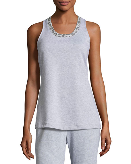 Cosabella Sterling Racerback Lounge Camisole & Pants