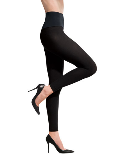 70 Denier Footless Tights