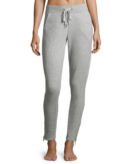 Molly Double Knit Jogger Pants