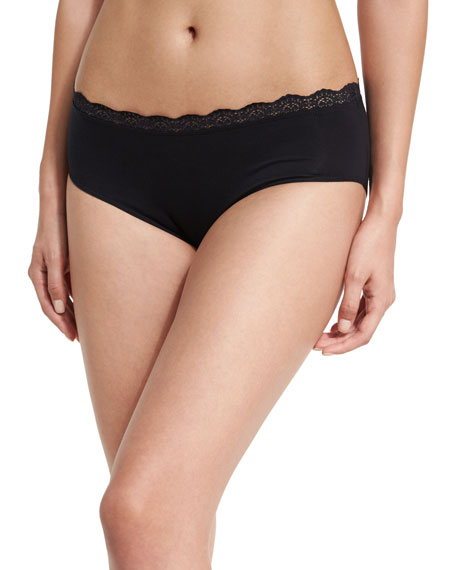 Maja Stretch-Cotton Hipster Briefs