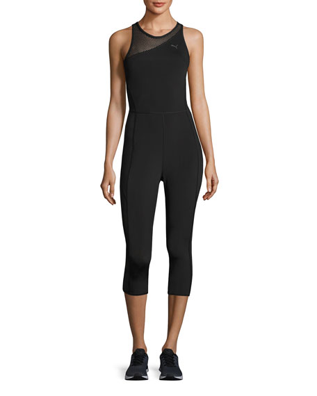 Puma Active Explosive Performance Bodysuit, Black