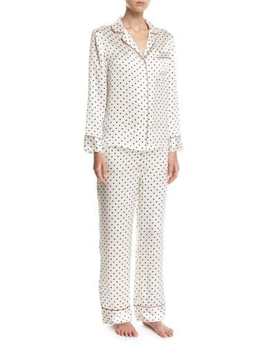 Women's Pajamas & Pajama Sets at Neiman Marcus