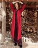 Classic Long Robe