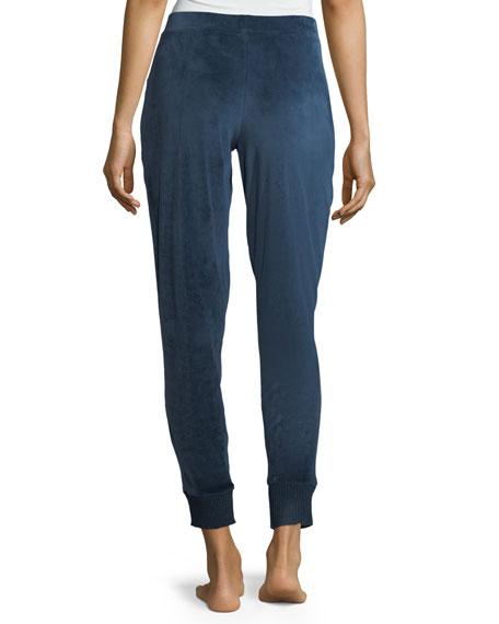 Velour Lounge Pants