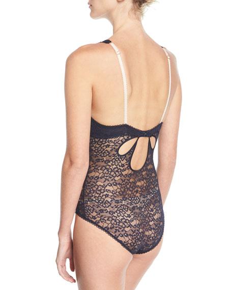Lola Adoring Lace Bodysuit