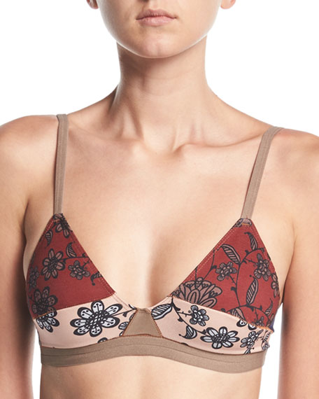 Mad About You Tais Soft-Cup Bra