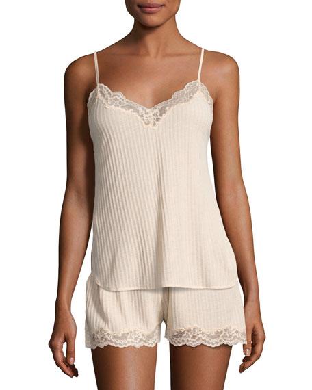 Stella McCartney Lily Blushing Camisole Top