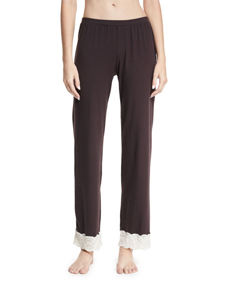 Cosabella Sonia Jersey Lounge Pants and Matching Items