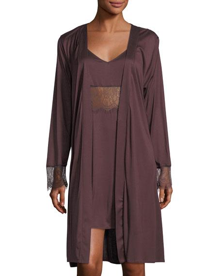 Estelle Jersey Robe