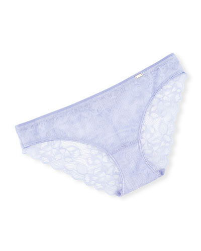 Molitor Lace Cheeky Bikini Briefs